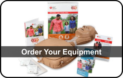Fragile Heart CPR Products
